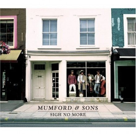 mumford and sons sigh no more - ART DESIGNS